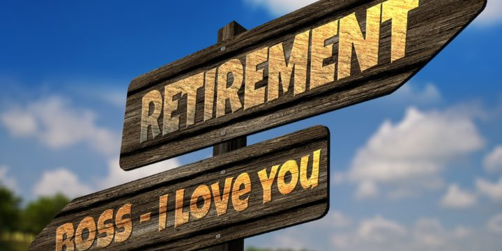 Five Years to Retirement, A Planning Guide for Success